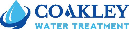 Coakley Water Treatment Logo